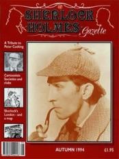Sherlock Holmes Gazette issue 10