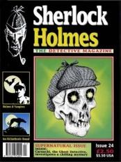 Sherlock Holmes - The Detective Magazine 24