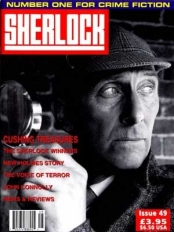 SHERLOCK issue 49