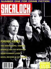 SHERLOCK issue 51