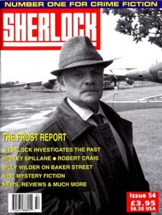 SHERLOCK issue 54
