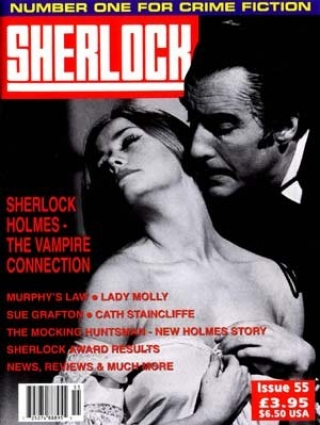 SHERLOCK issue 55