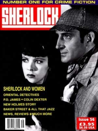 SHERLOCK issue 56