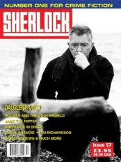 SHERLOCK issue 57