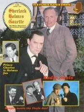 Sherlock Holmes Gazette issue 6