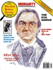 Sherlock Holmes Gazette issue 8